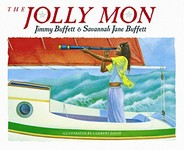 Jolly Mon, Jimmy Buffett, Savannah Jane Buffett, Lambert Davis