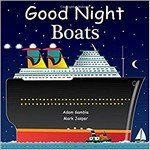 Goodnight Boats, Adam Gamble, Mark Jasper, Joe Veno