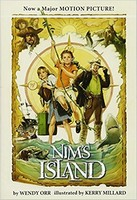 Nim's Island, Wendy Orr
