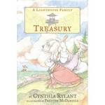 A Lighthouse Family Treasury, Cynthia Rylant