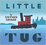 Little Tug, Stephen Savage