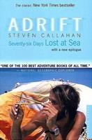 Adrift, Steven Callahan