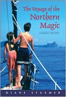 The Voyage of the Northern Magic, Diane Stuemer