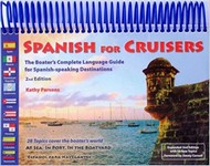 Spanish for Cruisers, Kathy Parson