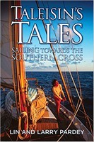 Taleisin's Tales, Lin and Larry Pardey