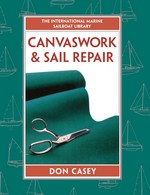 Canvaswork and Sail Repair, Don Casey