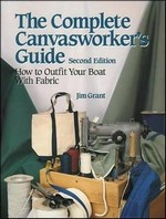 The Complete Canvasworker's Guide, Jim Grant