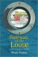 Tightwads on the Loose, Wendy Hinman