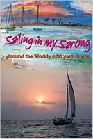 Sailing in My Sarong, Linda Ann Frylink Anderson