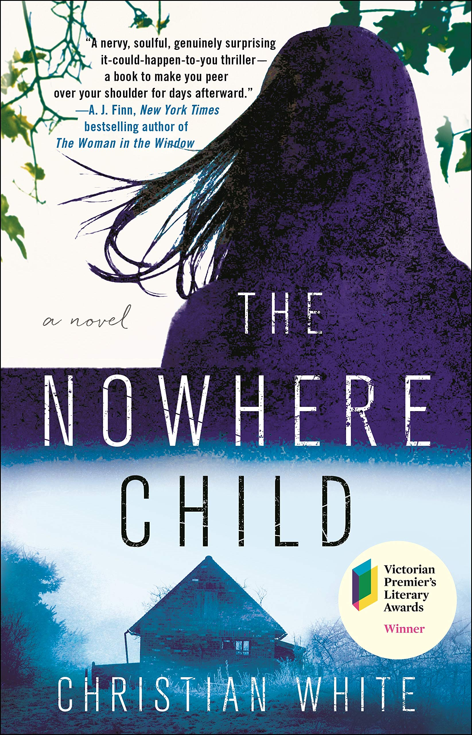 The Nowhere Child - by Christian White