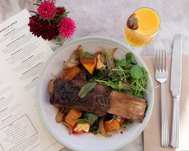 Our amazing Beef Short Rib will be disappearing of the menu so don't forget to try it before it's gone😜 . . #prettycafe #prettycafes #beautifulcafes #beautifulcafe #cutecafe #cutecafes #iphonepic #aestheticcafes #aestheticsydney #sydneyaesthetic #instadessert #dessertporn #foodporn #cafehopping #foodphotography #foodgasm #pretty #cafe #instagood #instagramhub #instapic #instagram #flowers #prettycafes