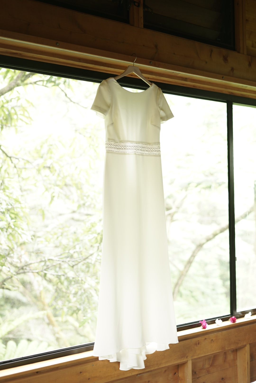 Photo by Ever After Moments  Anthropologie Wedding Dress
