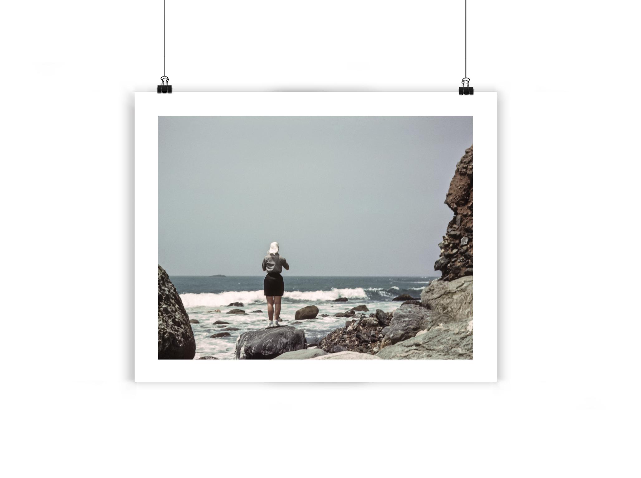 Woman by the Sea 50x40.jpg