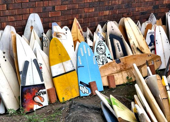 Board Repair -