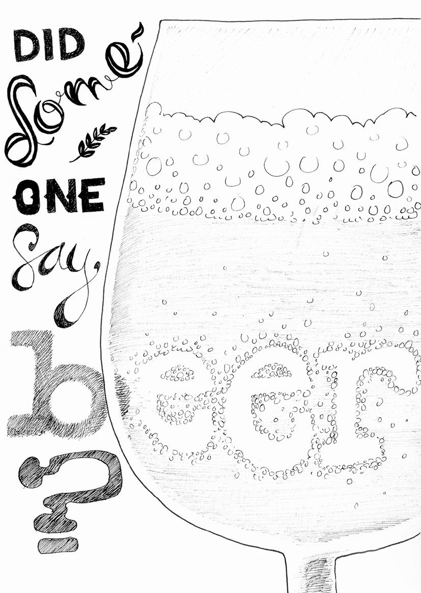 Craft beer: page 1