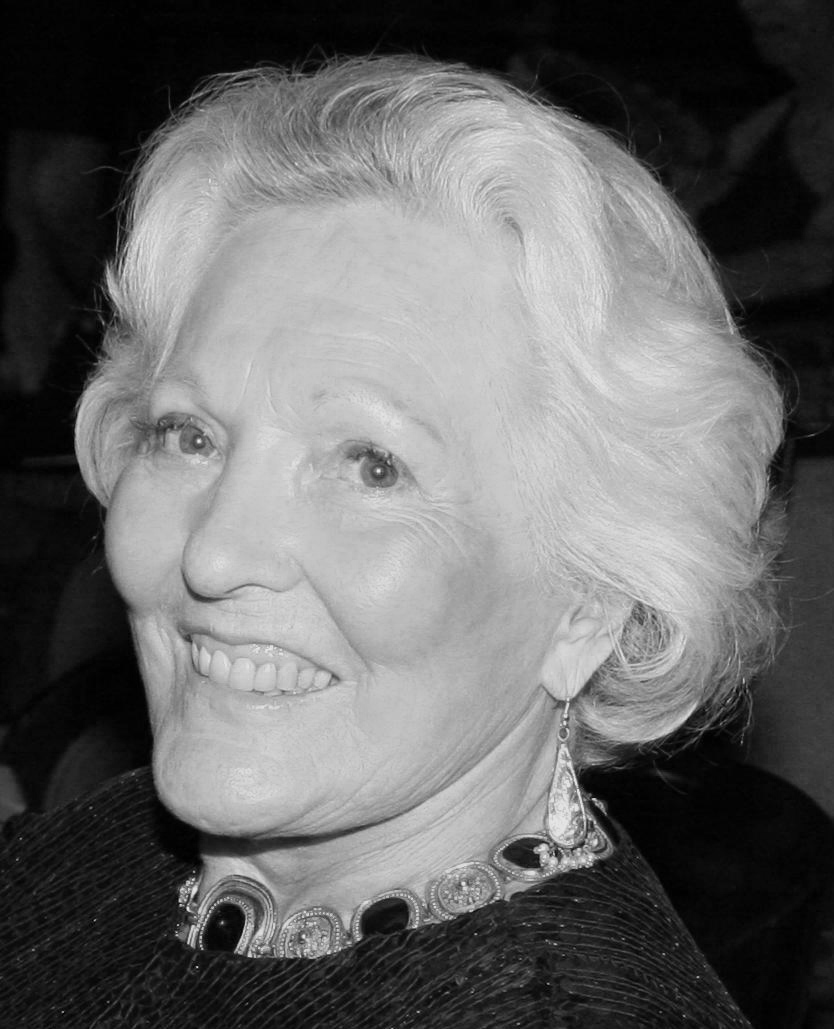 GLENDA BROWN, Director Stars of Tomorrow Int´l / Allegro Academy of Dance/GB Choreography Project