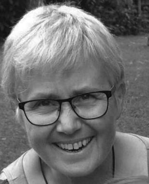 JULIE JANNACH, Technical Director, Austria