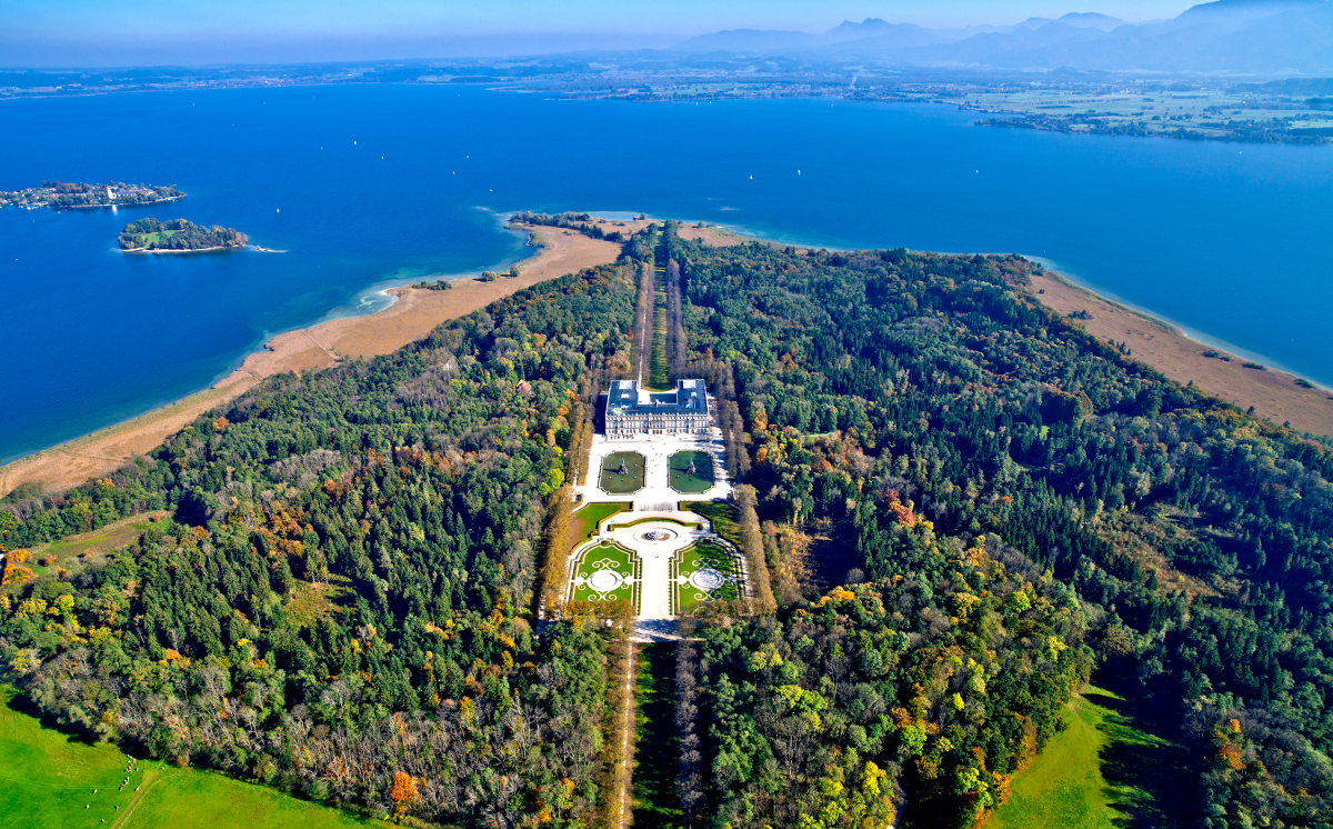Castle Chiemsee