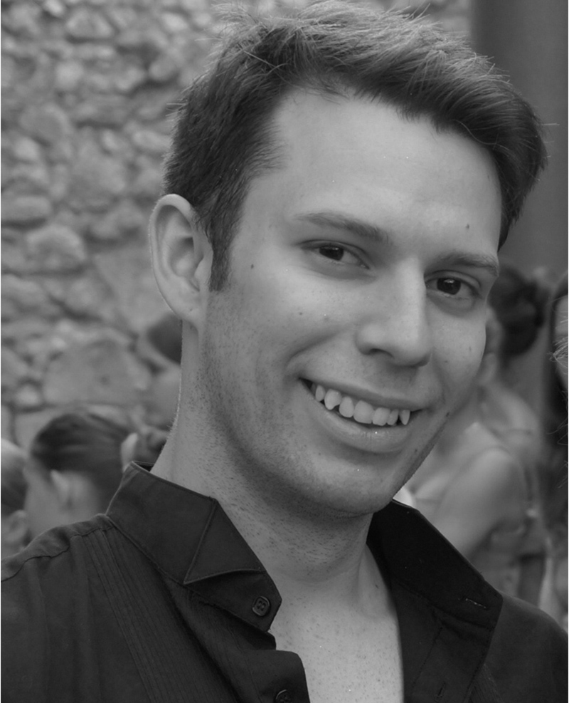 CHARLES MARTIN, Outreach Workshop & Jazz Faculty