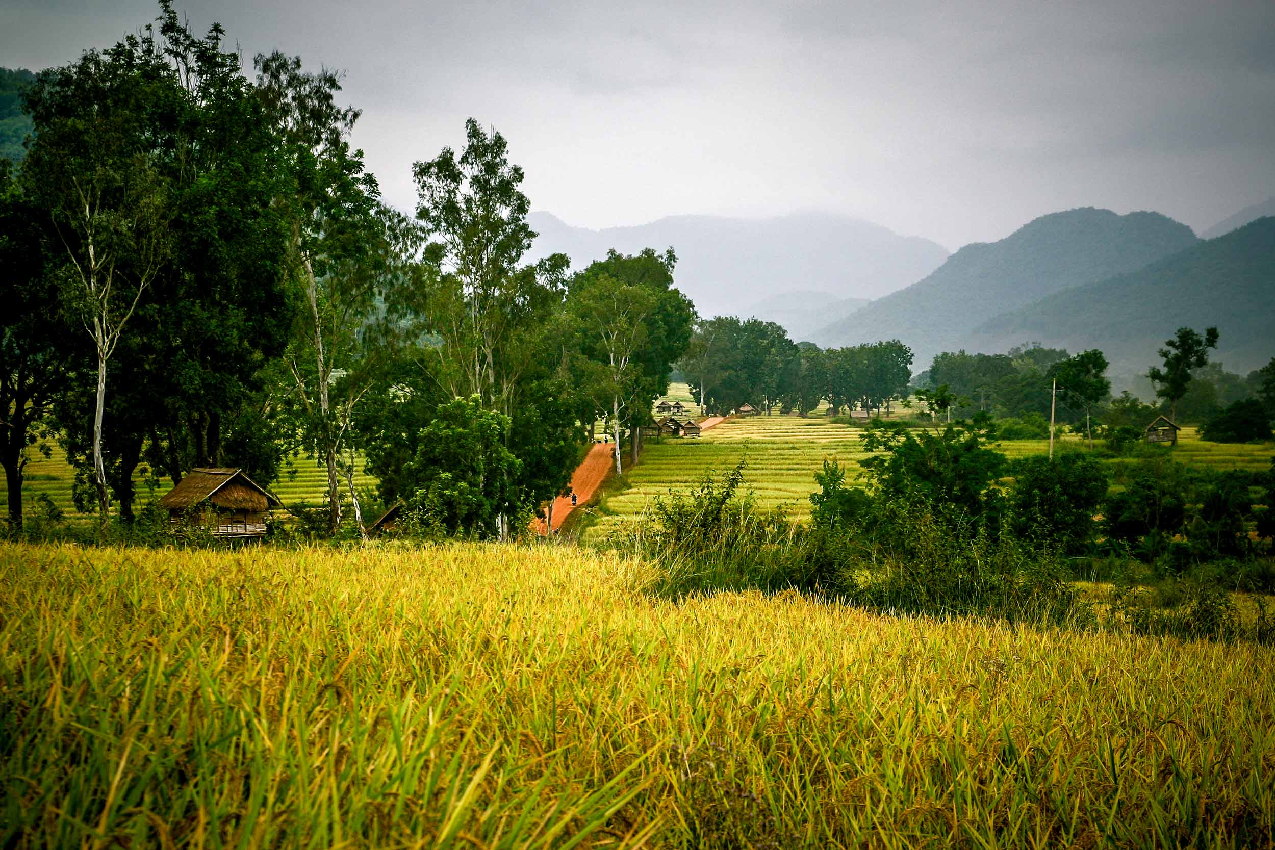Houhaphan province