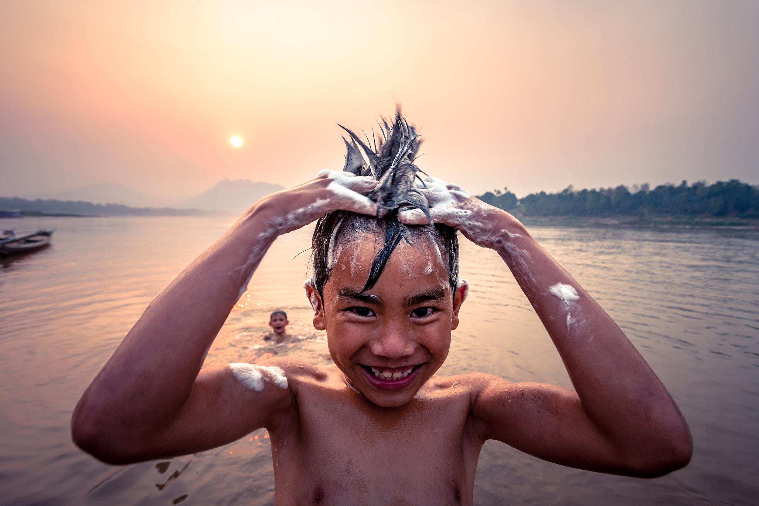 Luang Prabang Hipster