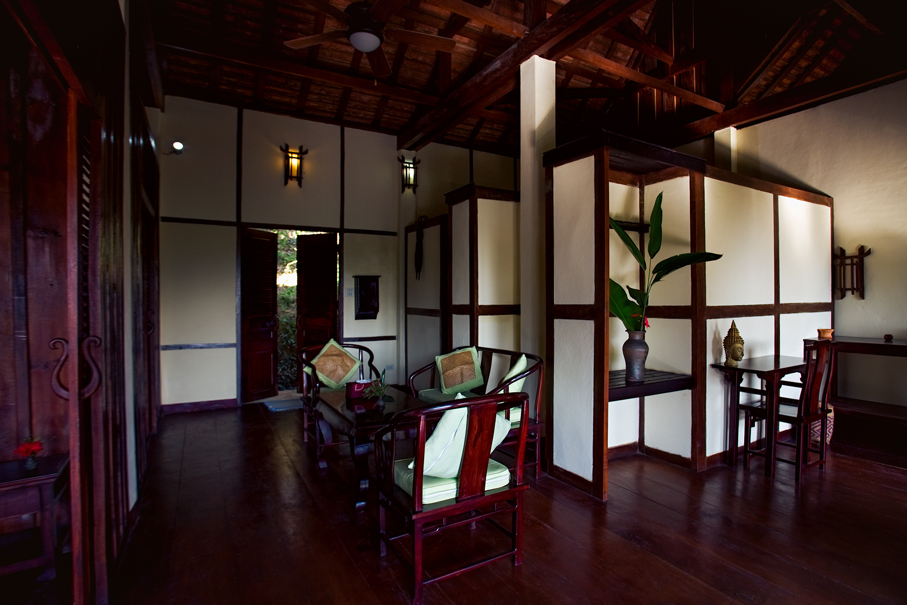 Zen Resort