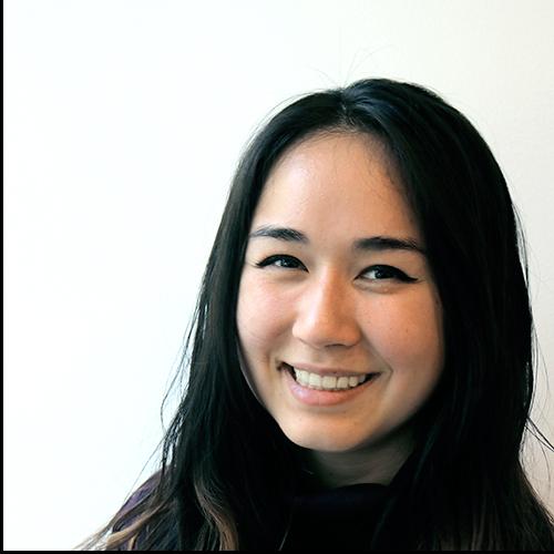 Isabella | Marketing Coordinator