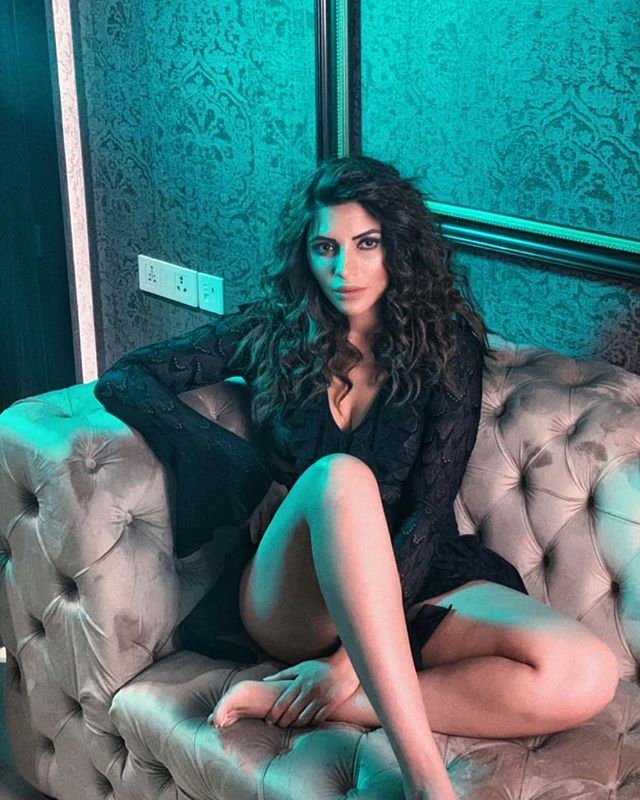 Oh, I don't know what you've been told but this gal right here's gonna rule the world...#abdilkisunn New pics coming soon keep watching this space...