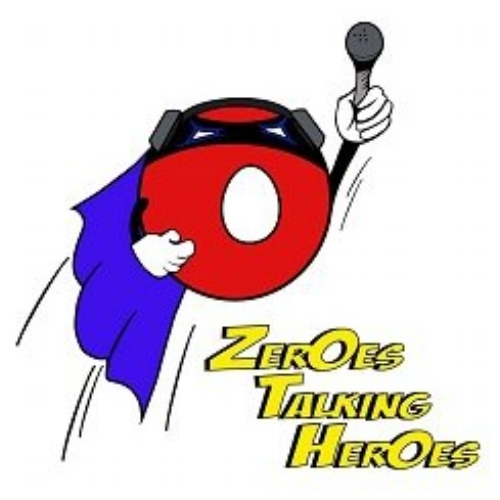 Zeroes Talking Heroes Cast