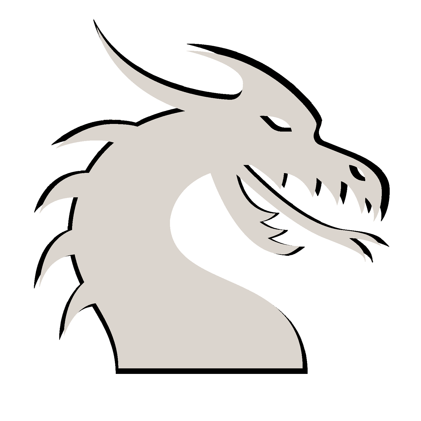 Silver Dragons