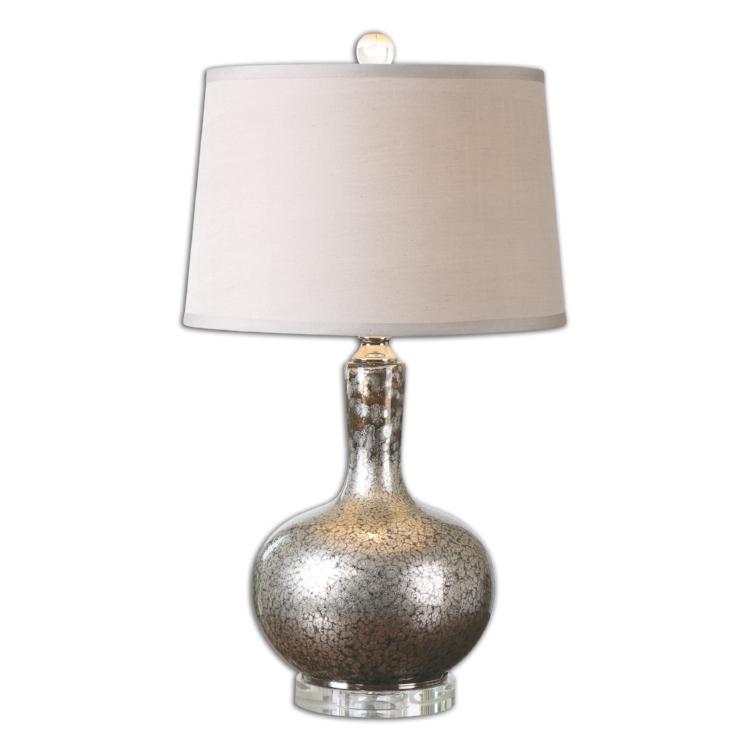 Mottled silver base lamp.jpg