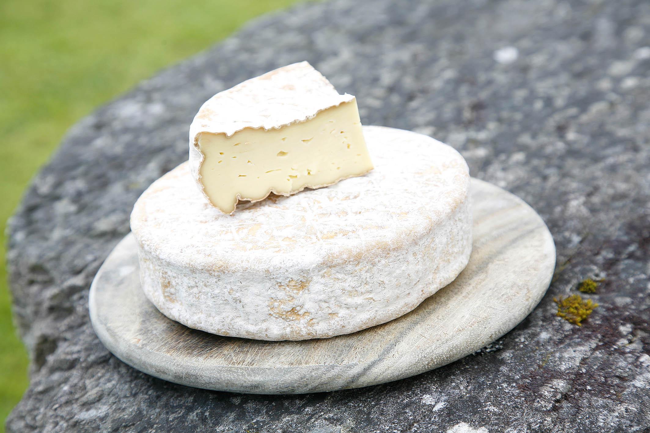 Durrus Irish Farmhouse Cheese