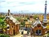 Letovanje u Španiji 2019. - Park Guelle Barselona