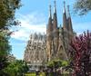 Letovanje u Španiji 2019. - Sagrada Familia Bar