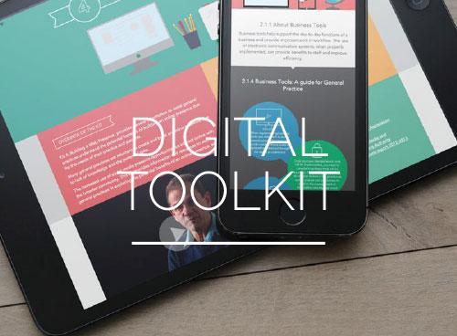Digital Toolkit