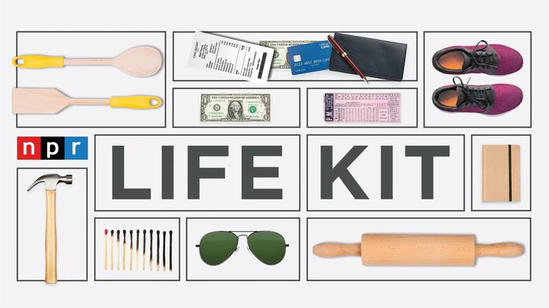 NPR's Life Kit .