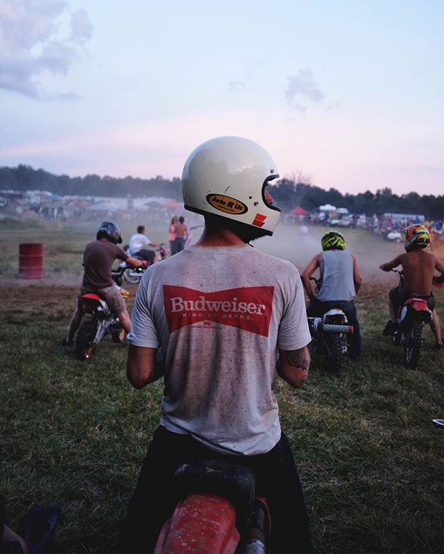 Mid Ohio count down is on! If you want to drive out with the crew details are on COTT 📷 @jessiejaytlp #midohiovintagedays