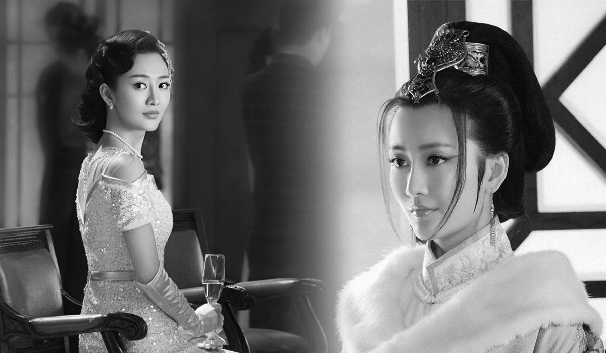 Wang Ou as Wang Manchun/Qin Banruo