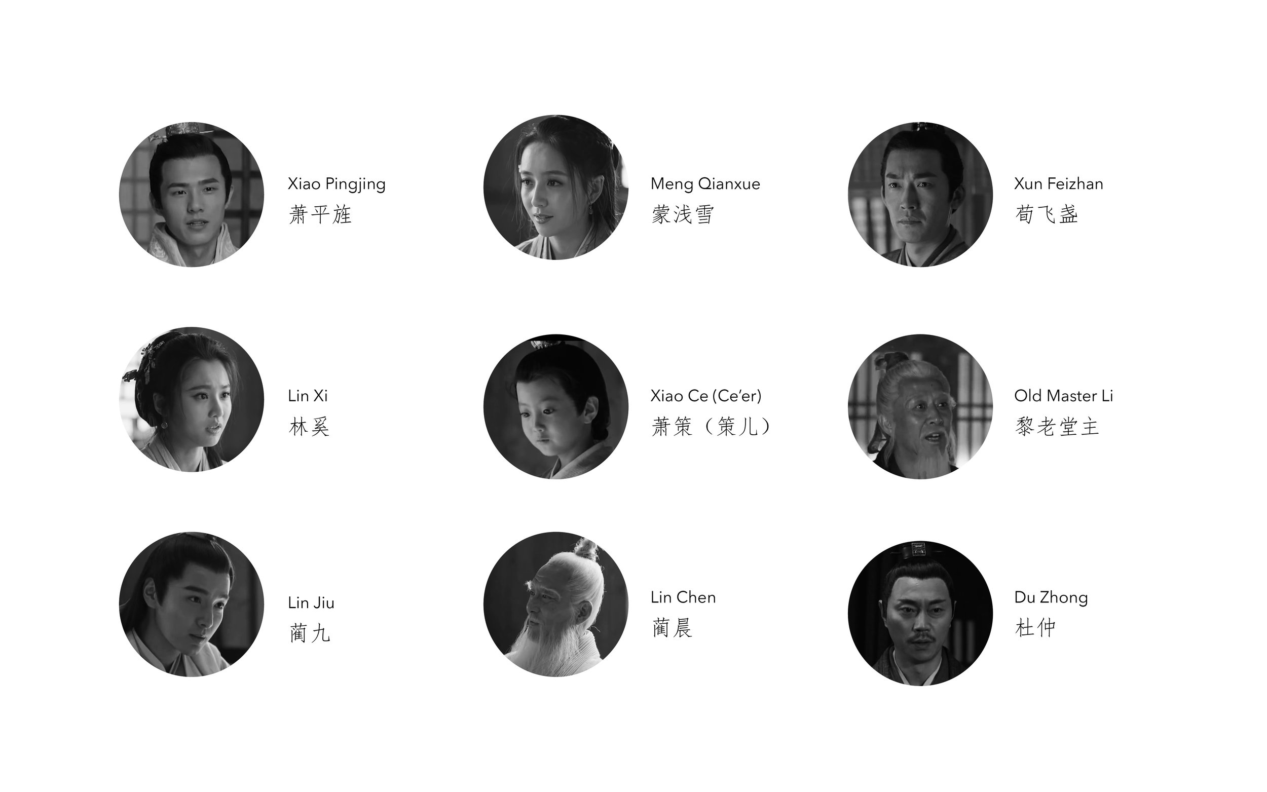 wedding characters bw.jpg
