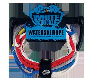 White Knuckle Waterski Rope