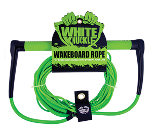 White Knuckle Wakeboard Rope