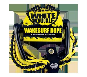 White Knuckle Wakesurf Rope