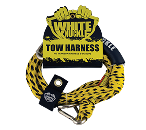 White Knuckle Tow Harness