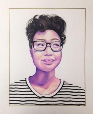 Joanna Hoang