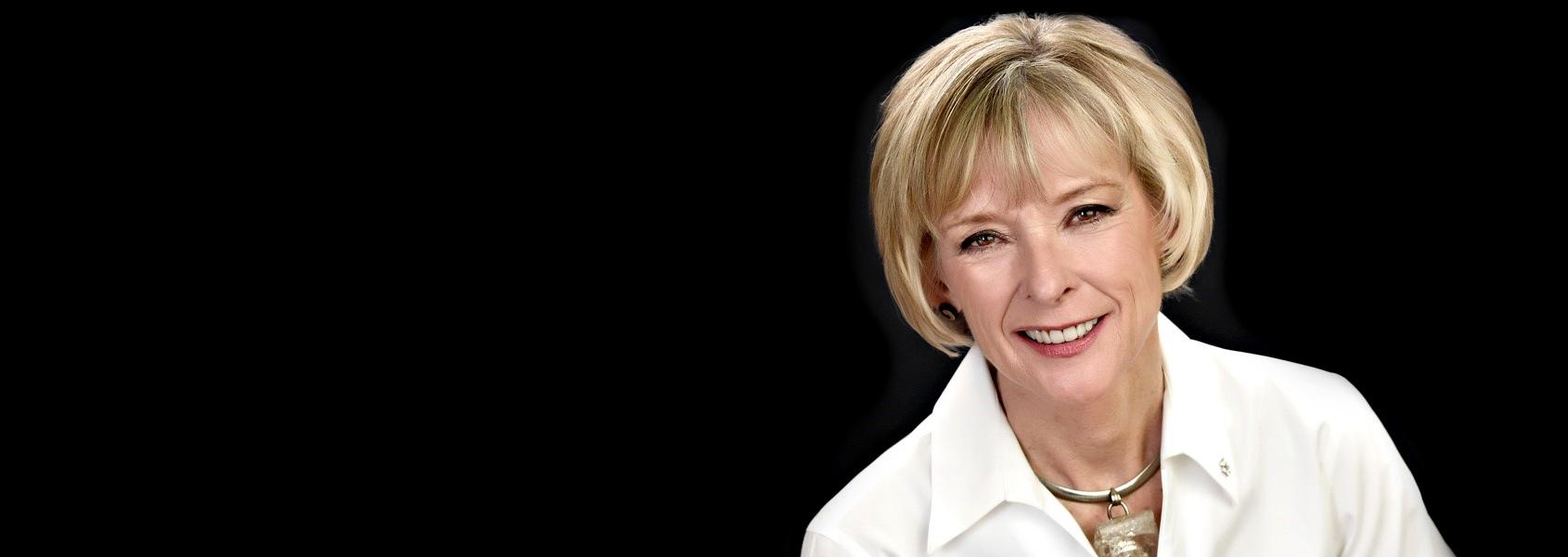 Enbridge Ottawa Speaker Series   Honours Charlotte Grey as Nation Builder    View Story