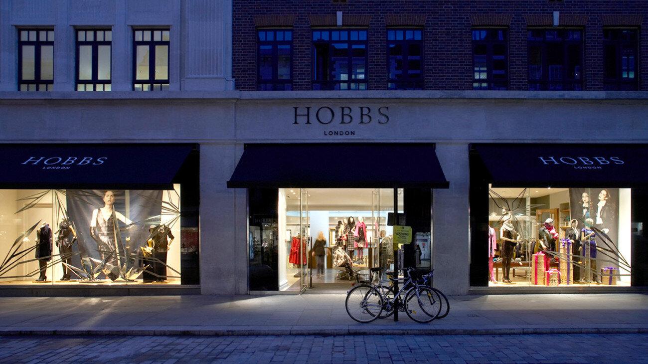 HOBBS Covent Garden