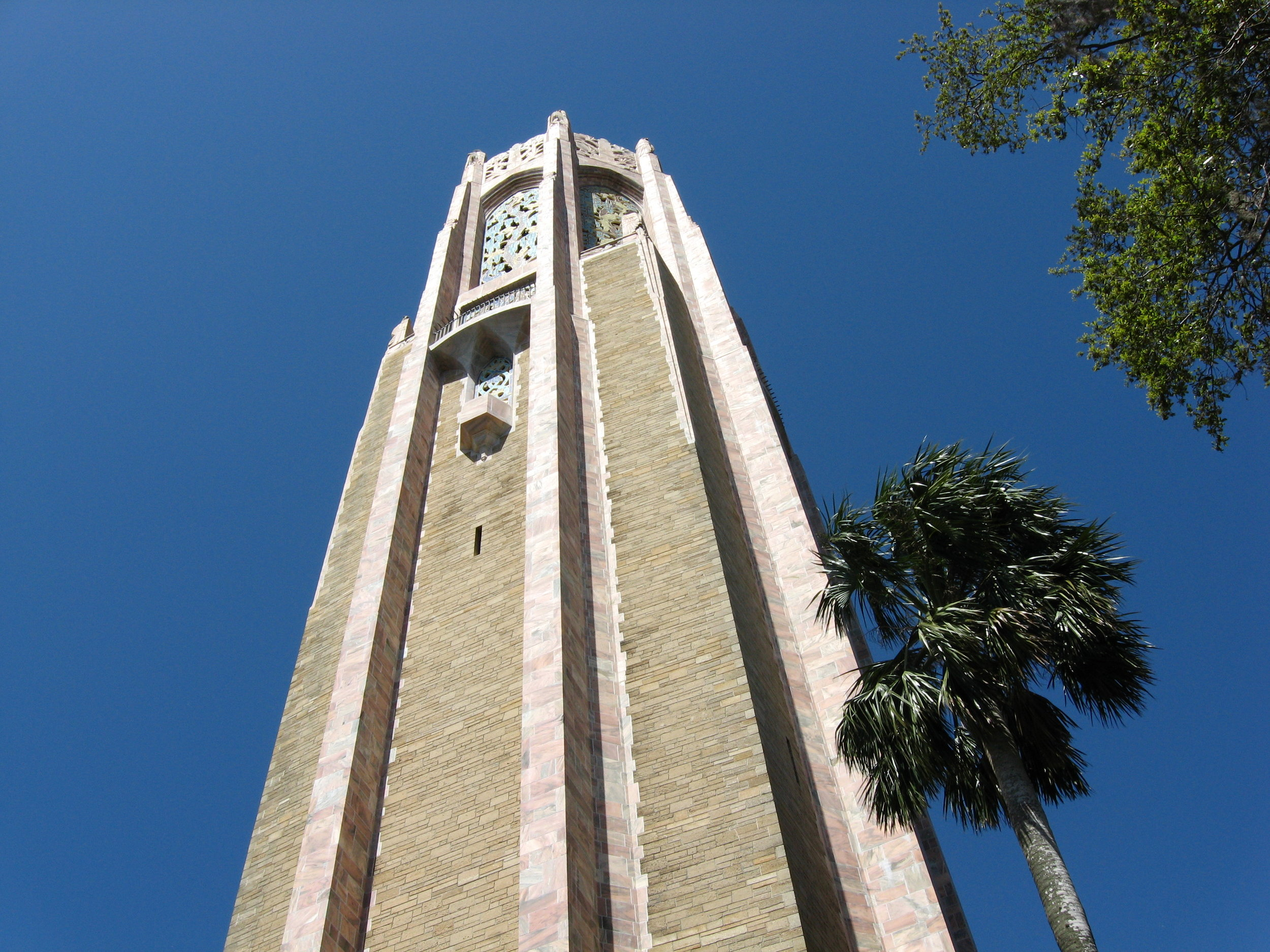 Bok Tower, Lake Wales FL
