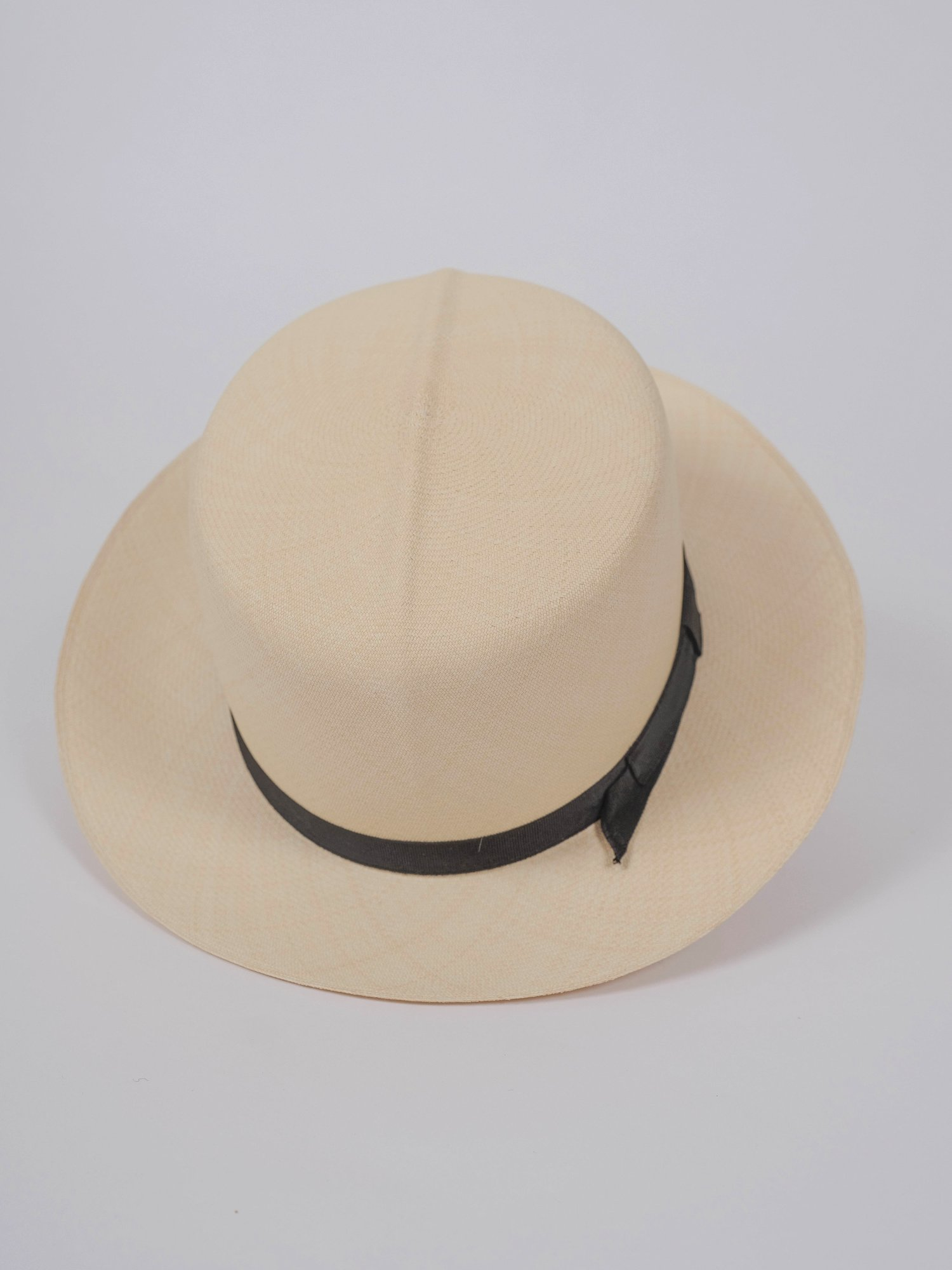 2d5b70e4 Montechristi - Genuine Panama Hat (Made To Order)