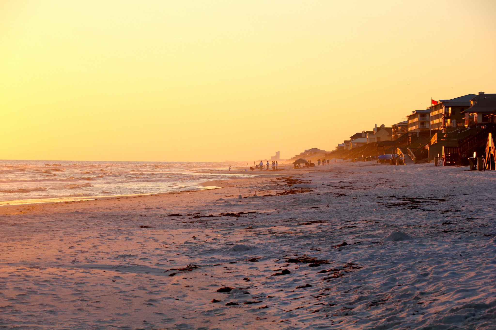 Rosemary Beach, Celesta Buchanan