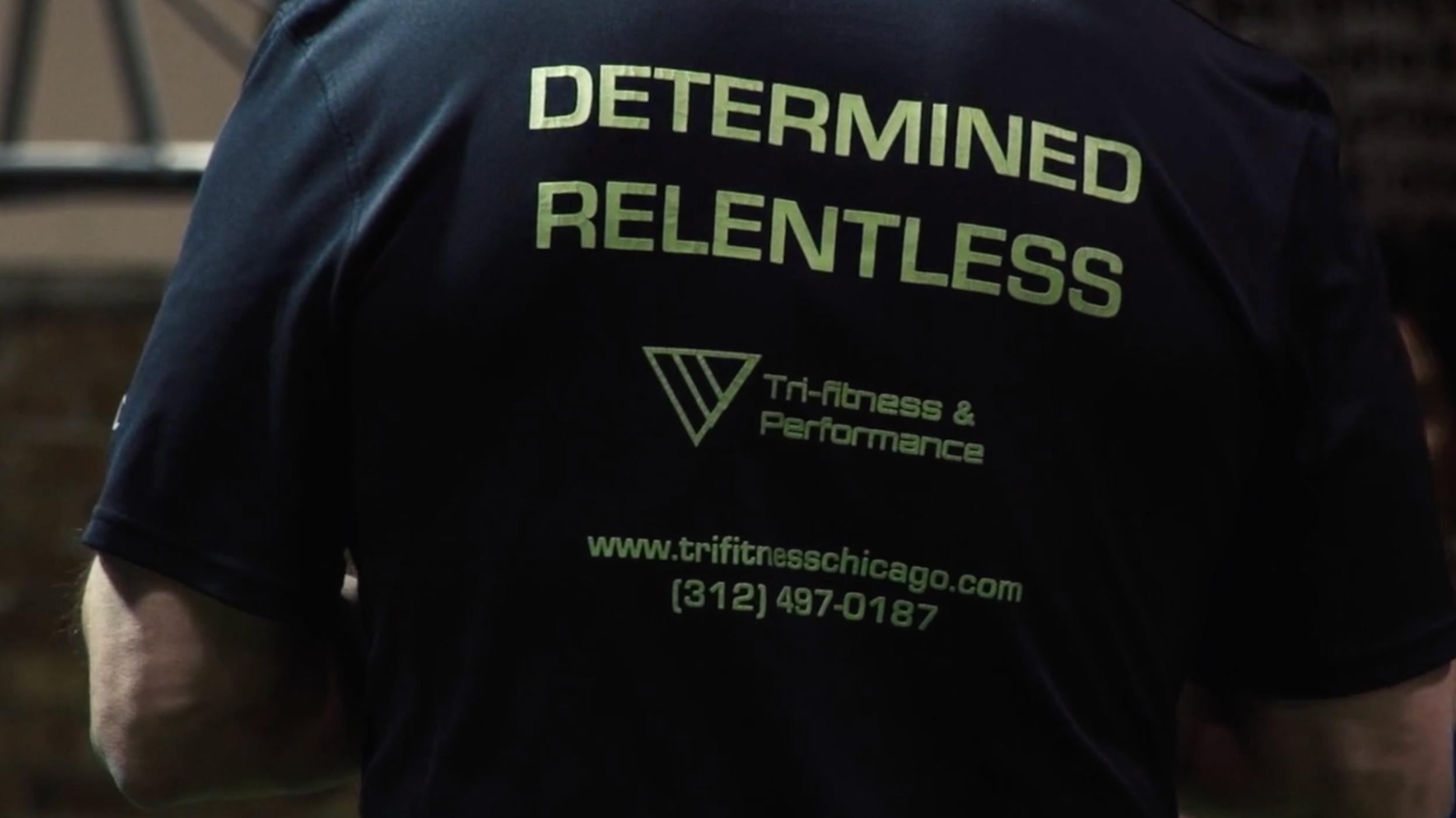 Trifitness & Performance Promotional Video